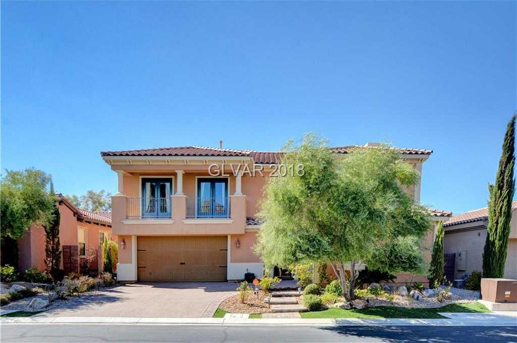 $795,000 - 4Br/5Ba -  for Sale in Bella Fiore, Henderson
