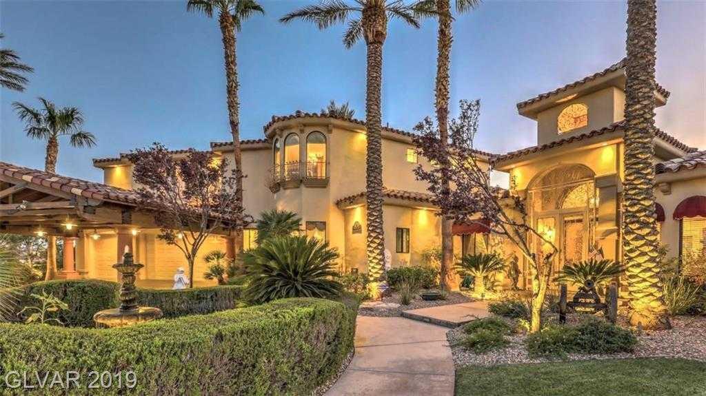 $2,100,000 - 6Br/6Ba -  for Sale in Rancho Bel Air #03, Las Vegas