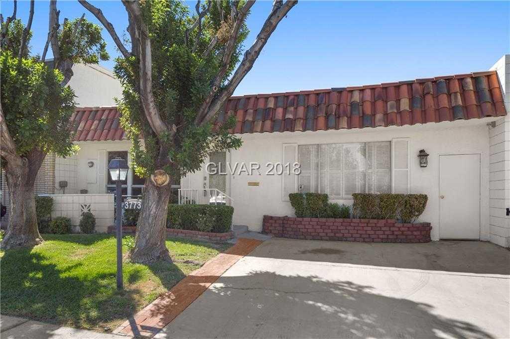 $210,000 - 3Br/2Ba -  for Sale in Heritage Square South Unit #2, Las Vegas