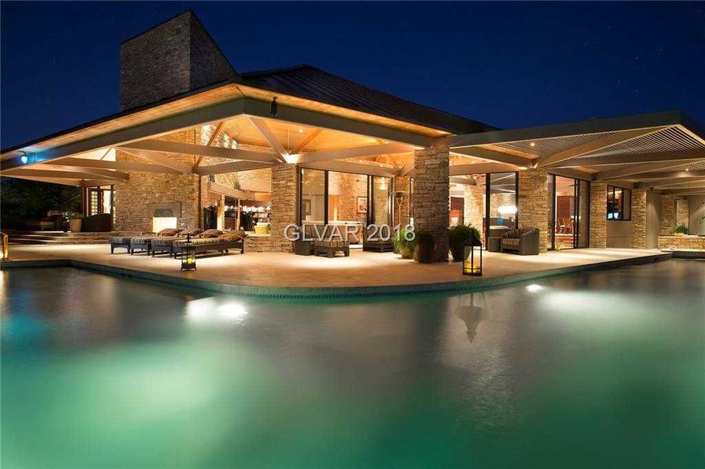 $7,500,000 - 6Br/10Ba -  for Sale in Anthem Cntry Club Parcel 32 Am, Henderson