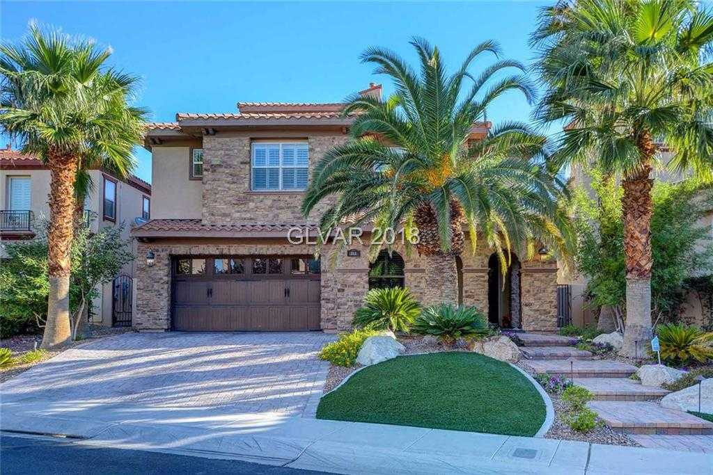 $675,000 - 5Br/5Ba -  for Sale in Rhodes Ranch-parcel 12 Phase 1, Las Vegas