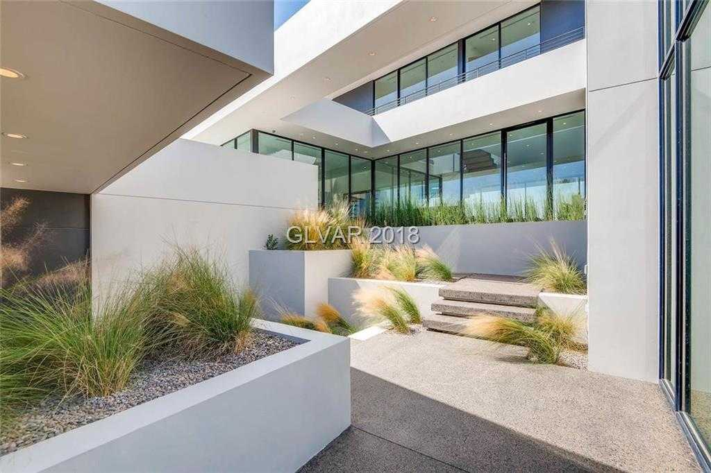$4,999,999 - 4Br/5Ba -  for Sale in Summerlin Village 18 Ridges Pc, Las Vegas