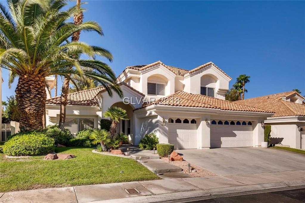 $465,000 - 4Br/3Ba -  for Sale in Harbor Cove, Las Vegas
