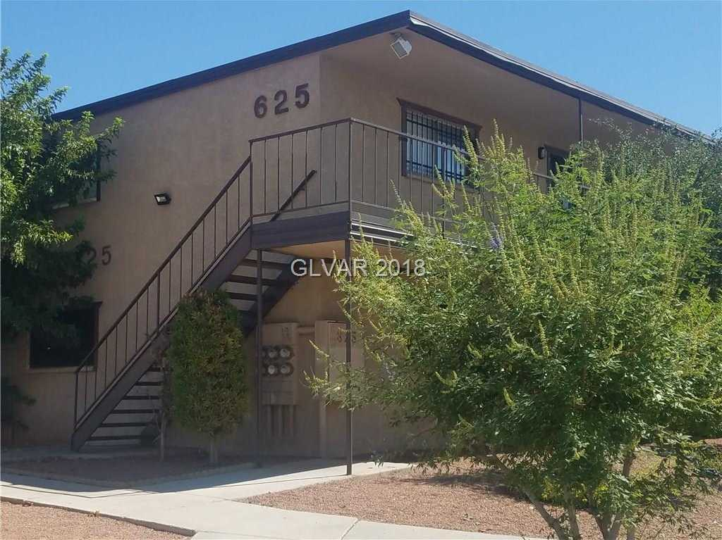 $62,000 - 1Br/1Ba -  for Sale in Royal Crest Arms, Las Vegas