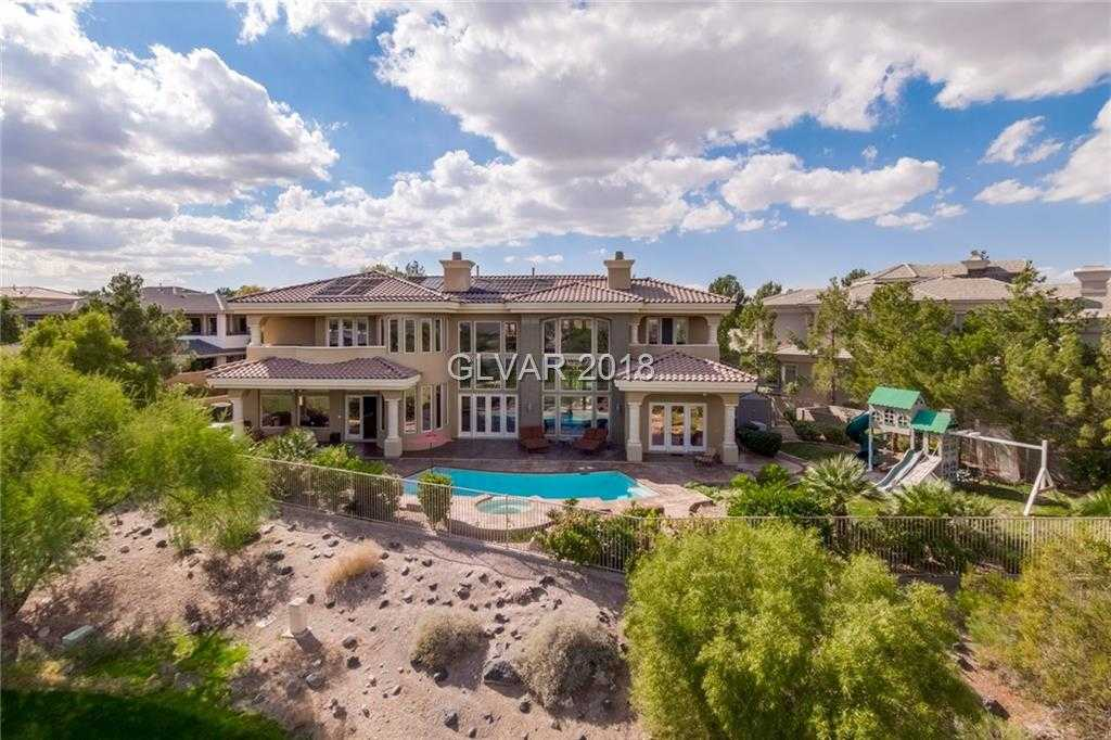 $2,449,000 - 5Br/6Ba -  for Sale in Anthem Cntry Club, Henderson