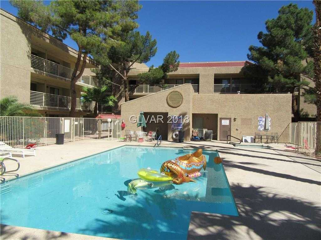 $62,000 - Br/1Ba -  for Sale in Bonanza Park, Las Vegas