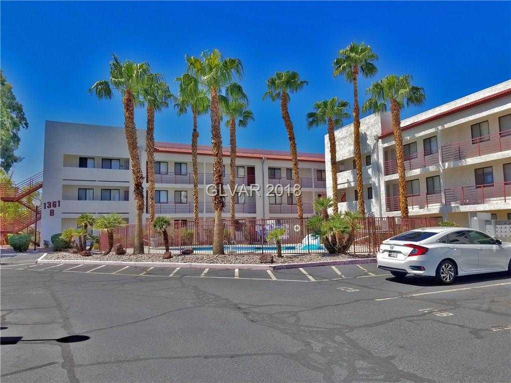 $83,000 - 1Br/1Ba -  for Sale in Rebel Park, Las Vegas