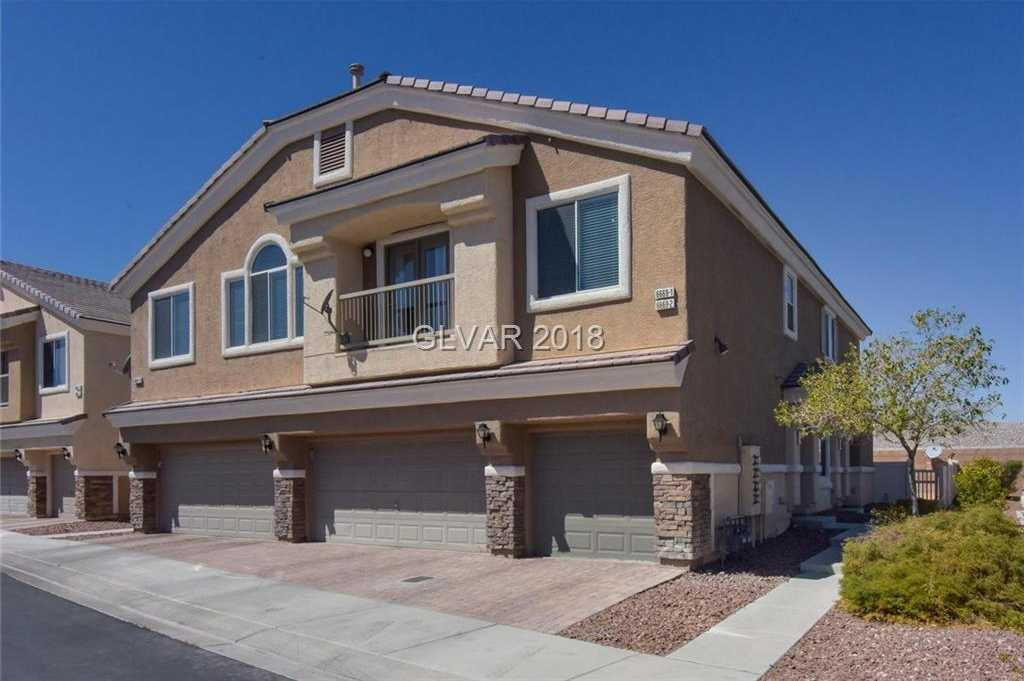 $199,900 - 2Br/2Ba -  for Sale in North Valley Court Unit 1, North Las Vegas