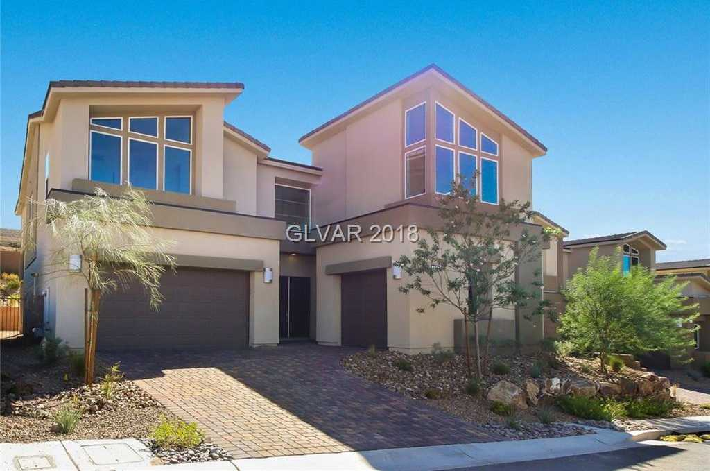 $645,861 - 4Br/4Ba -  for Sale in The Falls Parcel K - Phase 1 -, Henderson