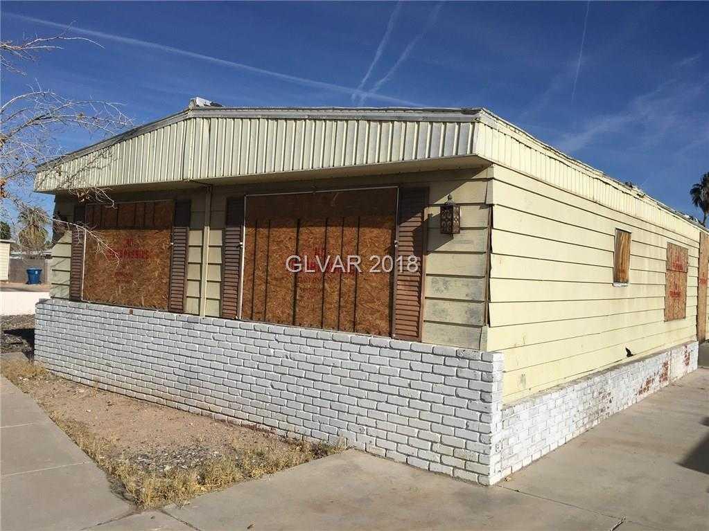 $75,000 - 2Br/2Ba -  for Sale in Desert Inn Est Unit 4b, Las Vegas