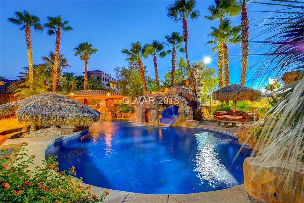 $4,400,000 - 5Br/7Ba -  for Sale in None, Las Vegas