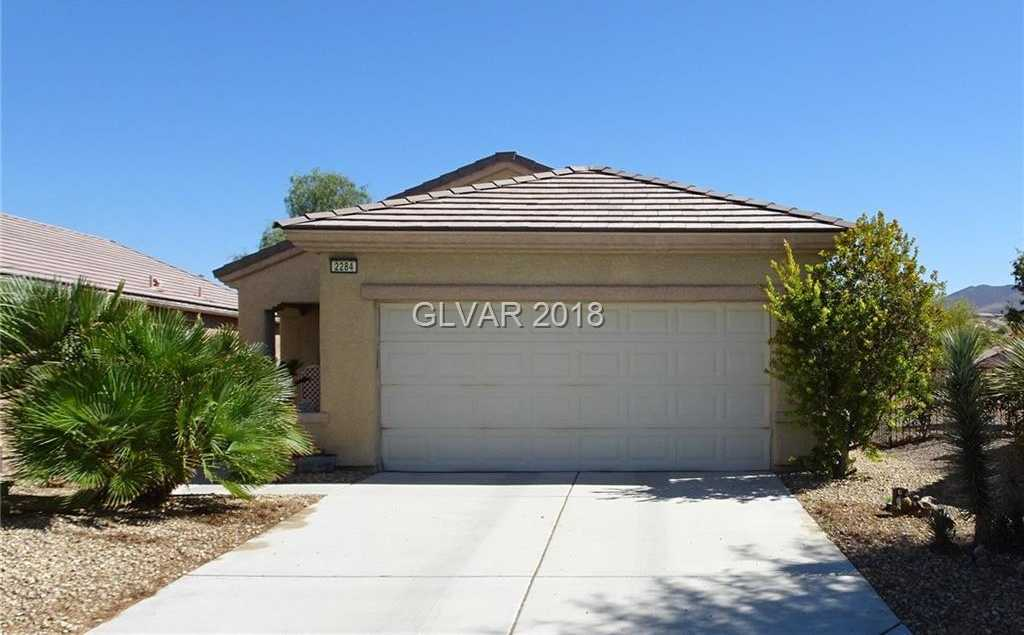 $265,000 - 2Br/2Ba -  for Sale in Sun City Anthem Unit #18 Phase, Henderson