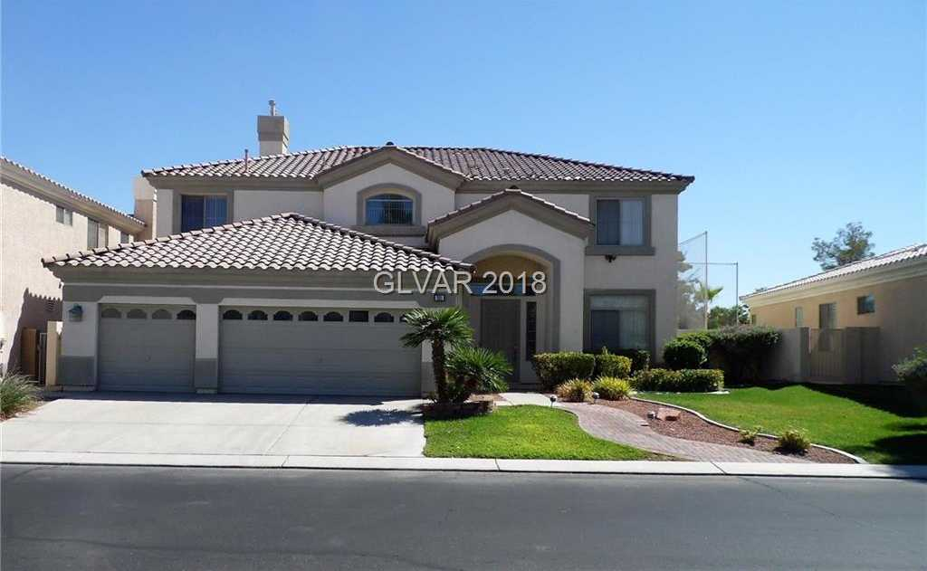 $574,900 - 5Br/3Ba -  for Sale in Rhodes Ranch, Las Vegas