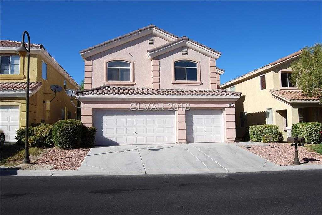 $424,900 - 5Br/4Ba -  for Sale in Unit 8-woods Parcel 10 At Rhod, Las Vegas