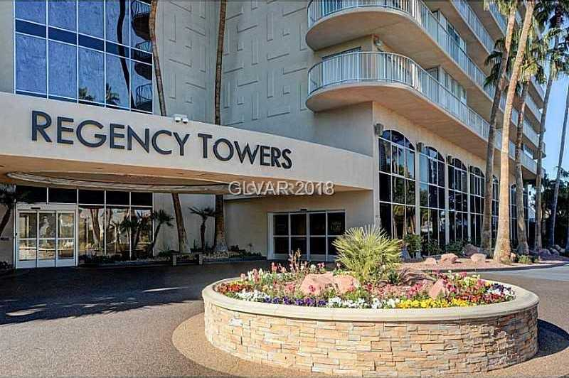 $239,900 - 2Br/3Ba -  for Sale in Regency Towers Amd, Las Vegas