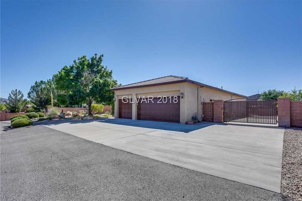 $689,000 - 4Br/2Ba -  for Sale in Green Valley #01, Henderson