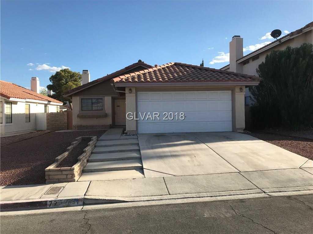 $230,000 - 2Br/2Ba -  for Sale in Spring Valley Cottages Unit #3, Las Vegas