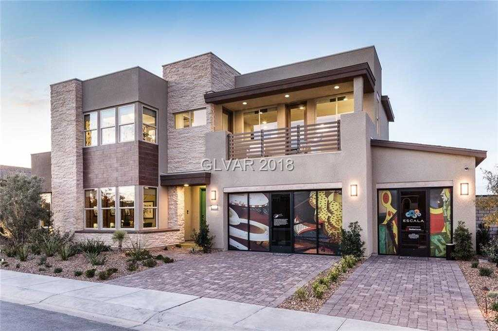 $937,414 - 5Br/5Ba -  for Sale in Inspirada Pod 2-2 Phase 1 2nd, Henderson