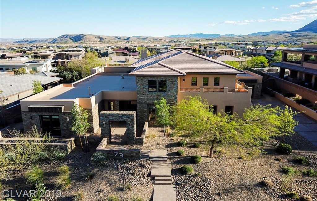 $2,179,000 - 7Br/6Ba -  for Sale in Summerlin Village 18 Parcel E, Las Vegas