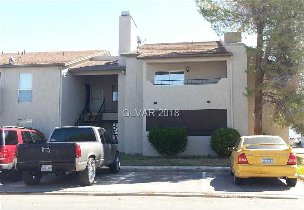 $88,000 - 2Br/2Ba -  for Sale in Springpointe Condo Phase 1, Las Vegas