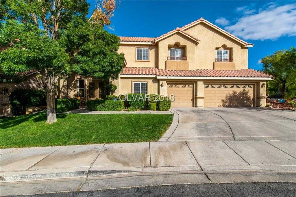 $800,000 - 5Br/3Ba -  for Sale in Green Valley Ranch, Henderson