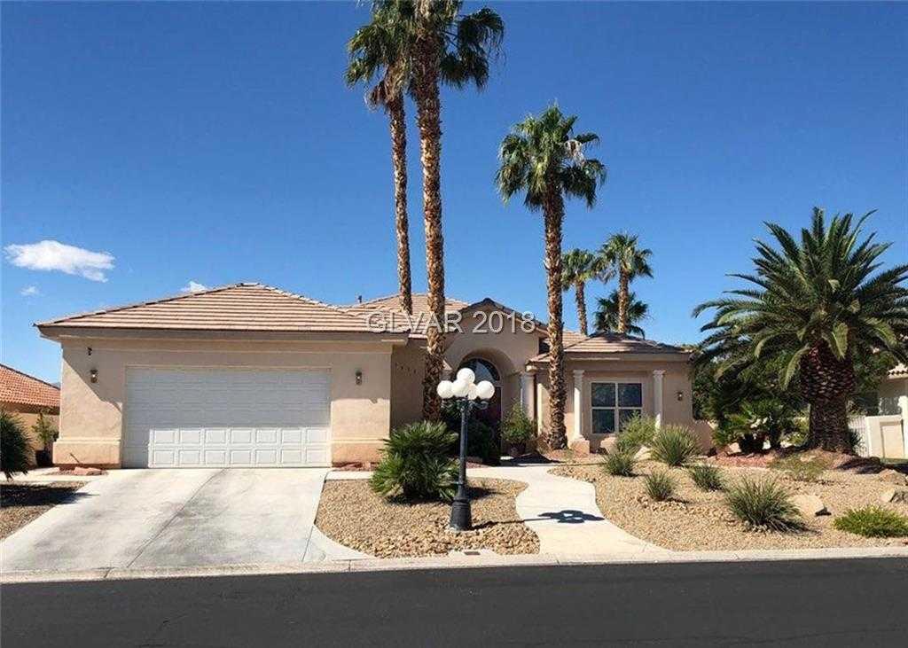 $489,000 - 3Br/3Ba -  for Sale in Castle Vista, Las Vegas