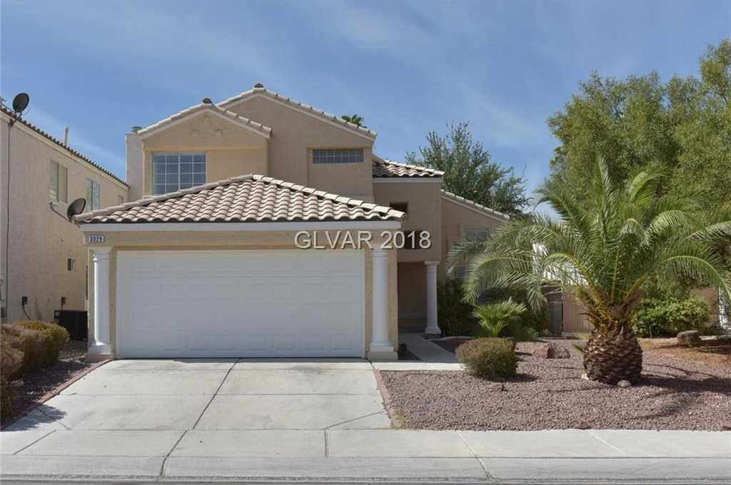 $315,000 - 4Br/3Ba -  for Sale in Trade Winds, Las Vegas