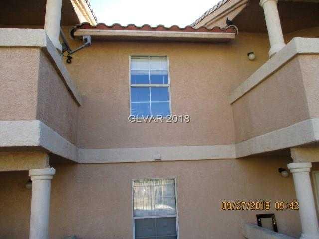 $74,900 - 2Br/2Ba -  for Sale in Pecos Creek Condo, Las Vegas