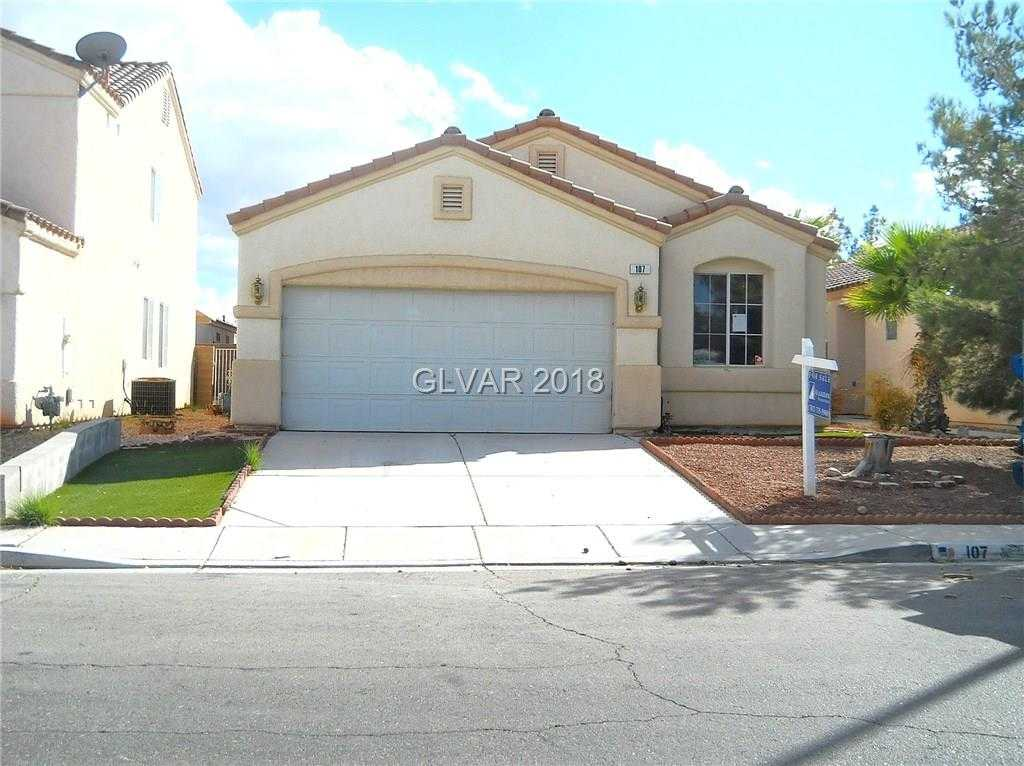 $245,000 - 3Br/2Ba -  for Sale in Haven Point Phase 1-unit 1, Las Vegas