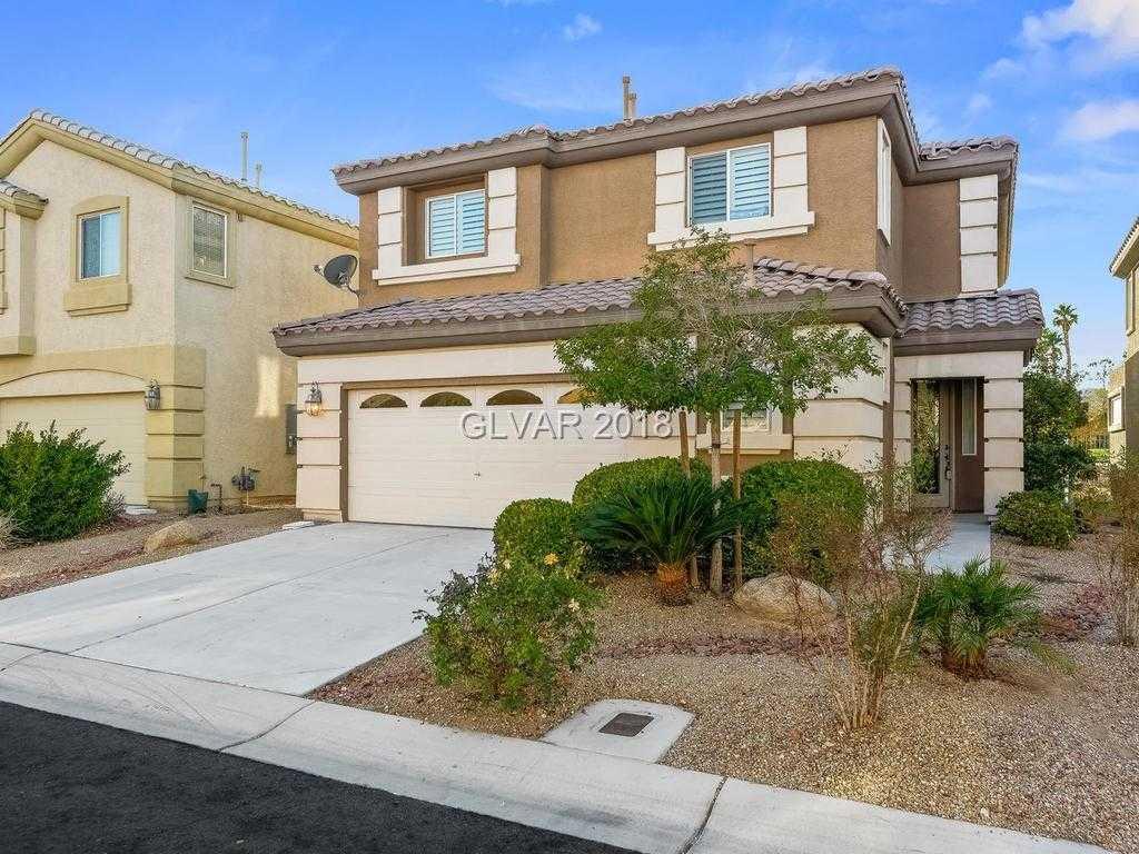 $399,990 - 4Br/3Ba -  for Sale in Parcel 14 At Rhodes Ranch Unit, Las Vegas