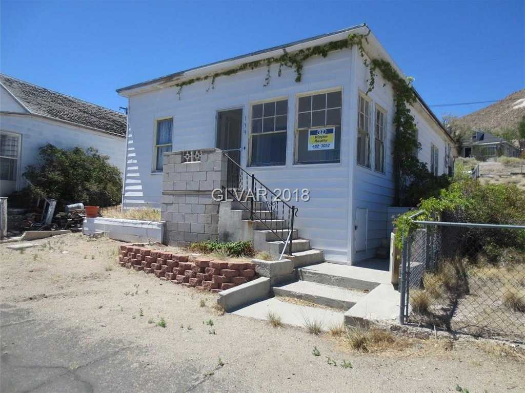 $45,000 - 2Br/1Ba -  for Sale in None, Tonopah
