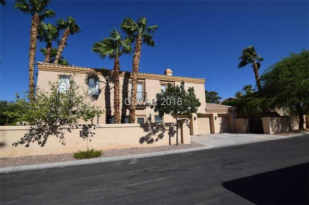 $669,900 - 3Br/4Ba -  for Sale in Ritz Cove-unit 1, Las Vegas