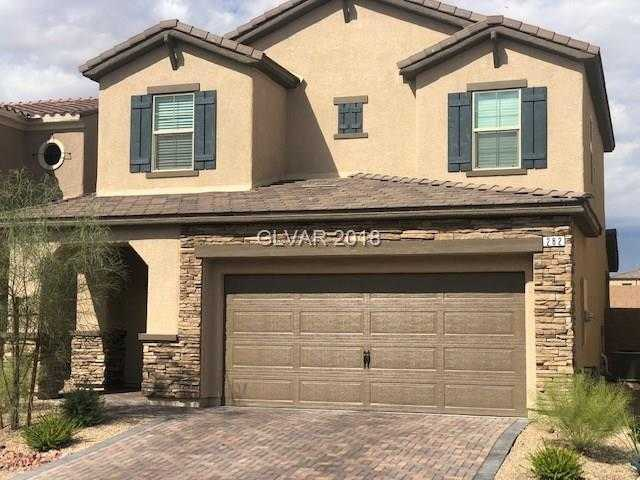 $399,999 - 3Br/3Ba -  for Sale in Rhodes Ranch South Phase 4, Las Vegas