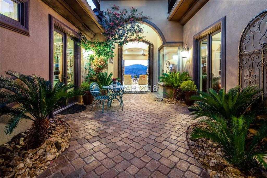 $1,125,000 - 3Br/4Ba -  for Sale in Siena, Henderson