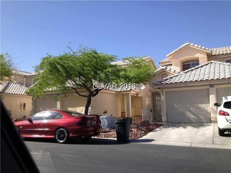 $179,900 - 2Br/2Ba -  for Sale in Cimarron Ridge-phase 1, Las Vegas