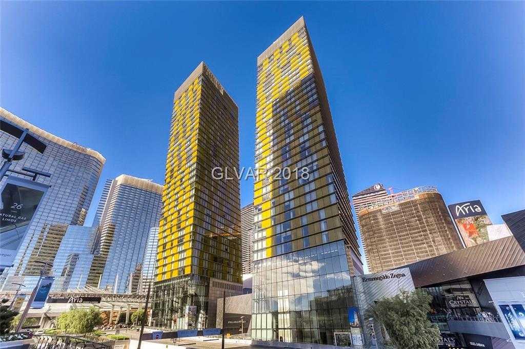 $1,988,888 - 3Br/3Ba -  for Sale in Veer Towers, Las Vegas