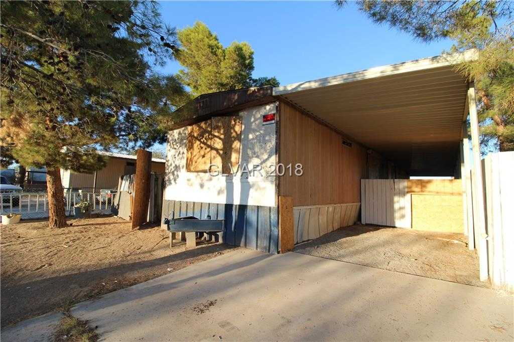$45,000 - 2Br/2Ba -  for Sale in Holiday Park #17, North Las Vegas