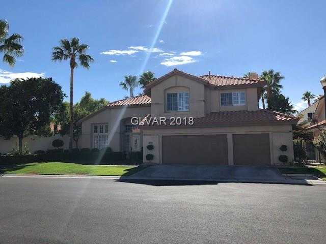 $572,999 - 5Br/3Ba -  for Sale in Spinnaker Cove 2nd Amd, Las Vegas