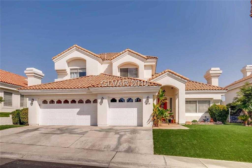 $479,900 - 4Br/3Ba -  for Sale in Harbor Cove, Las Vegas
