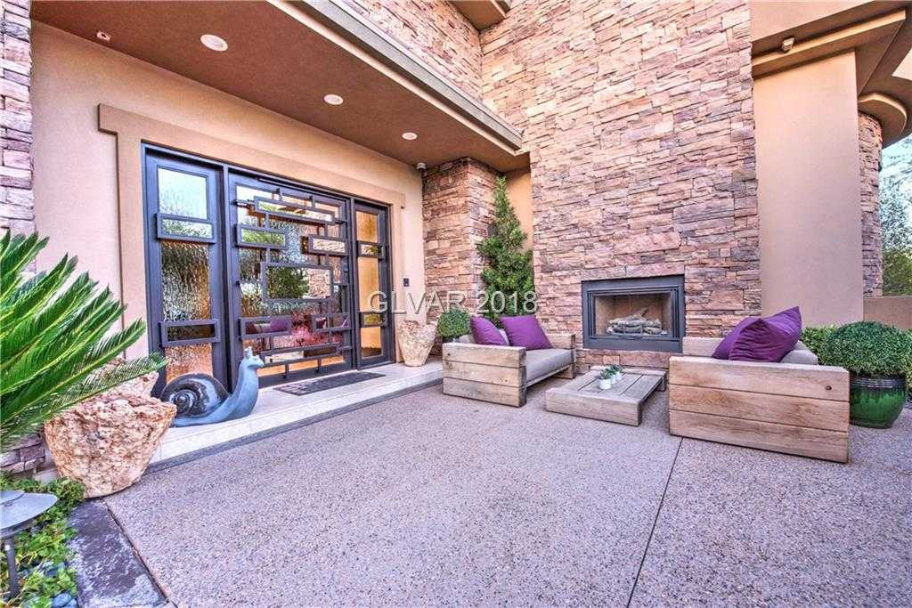 $4,499,000 - 5Br/9Ba -  for Sale in Summerlin Village 18 Ridges Pa, Las Vegas