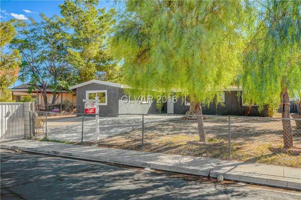$210,000 - 4Br/2Ba -  for Sale in Los Cerritos Est Unit #1, North Las Vegas