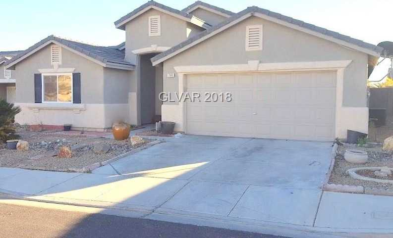 $240,000 - 3Br/2Ba -  for Sale in Elkhorn-cimarron Est-unit 3-b, Las Vegas