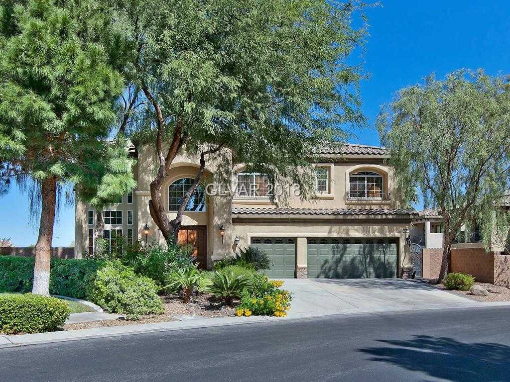 $599,000 - 4Br/5Ba -  for Sale in San Sevino East At Southern Hi, Las Vegas