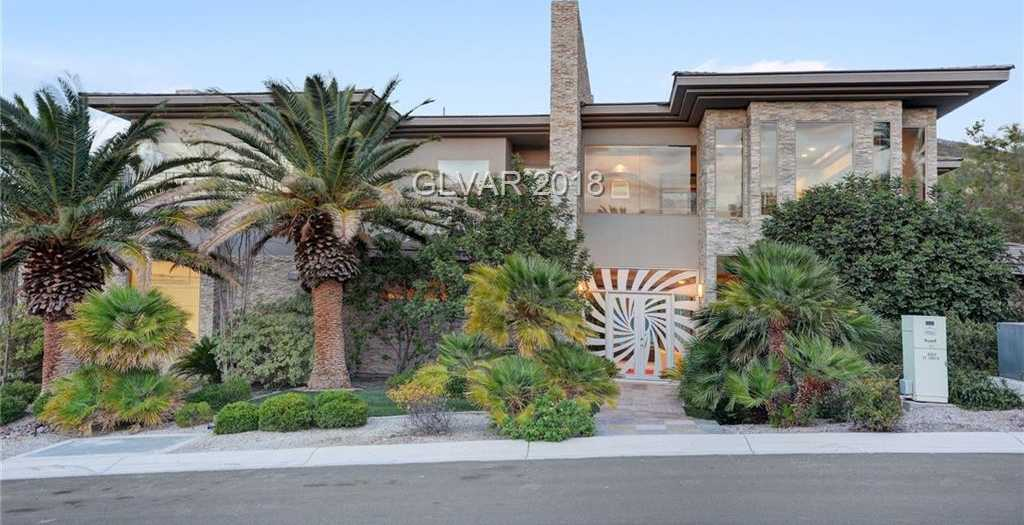 $2,795,000 - 5Br/7Ba -  for Sale in Foothills At Macdonald Ranch (, Henderson