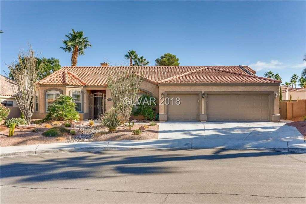 $449,888 - 3Br/2Ba -  for Sale in Lakeshore Amd, Las Vegas