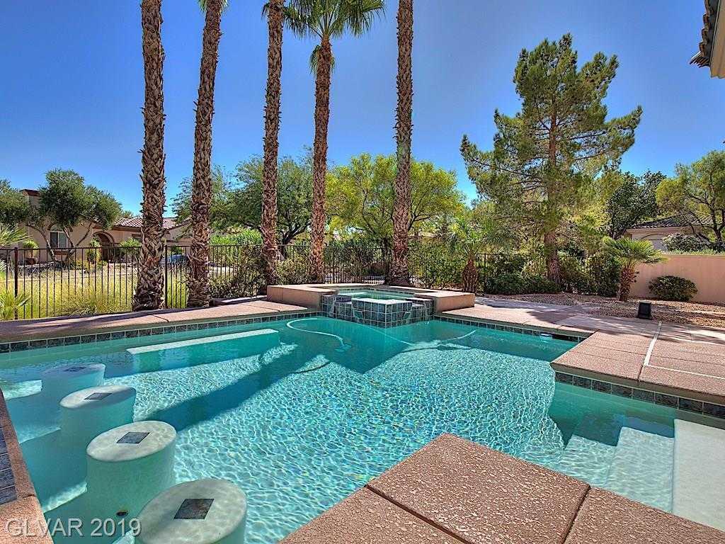 $560,000 - 3Br/4Ba -  for Sale in Lake Las Vegas Parcel 32 Merge, Henderson