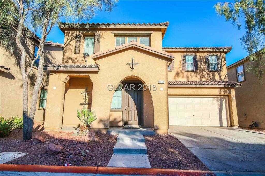 $315,888 - 3Br/3Ba -  for Sale in Villas At Desert Breeze, Las Vegas