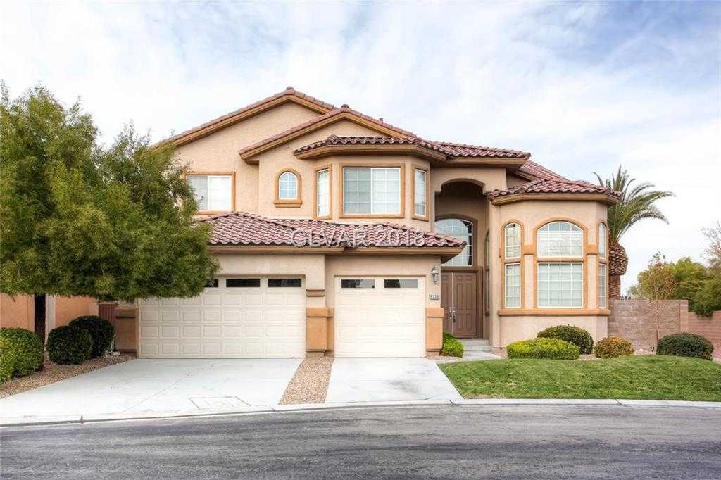 $678,900 - 5Br/5Ba -  for Sale in Foothills At Southern Highland, Las Vegas