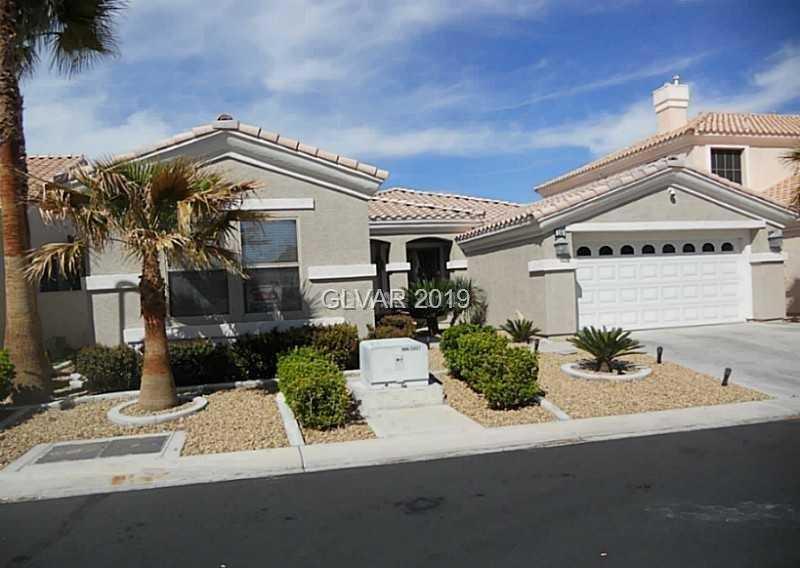 $618,900 - 3Br/2Ba -  for Sale in Rhodes Ranch, Las Vegas