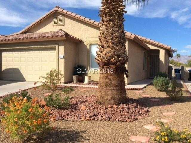 $240,000 - 3Br/2Ba -  for Sale in Las Palmeras, North Las Vegas